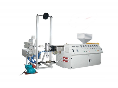 Plastic Wrapped Chain Production Line